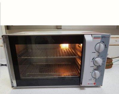 【薇樂園】附全新烤盤👍尚朋堂 機械式旋風烤箱 So-1110s 大容量 廚房家電 食物 料理 甜點 烘焙 餅乾