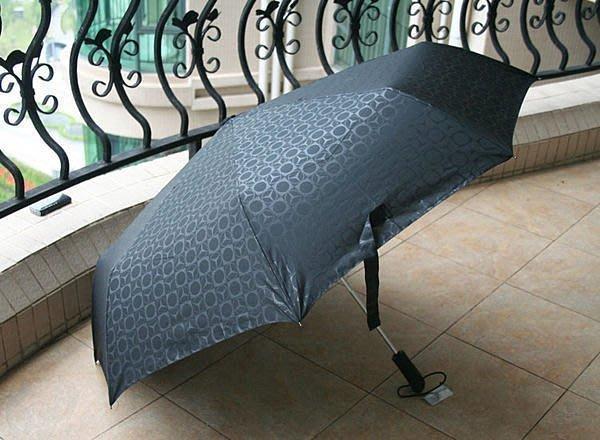 全新 新款時尚手柄 賓士傘 Mercedes-Benz 自動開闔 超大傘面 三折晴雨傘 迎賓傘
