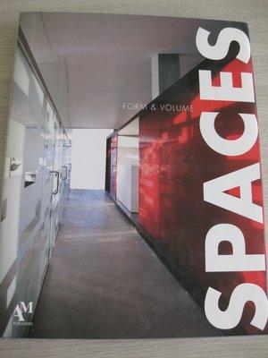 SPACES (AM EDITORES)- 公共空間辦公室, 商場, 賣店之室內設計_無折頁記號近全新