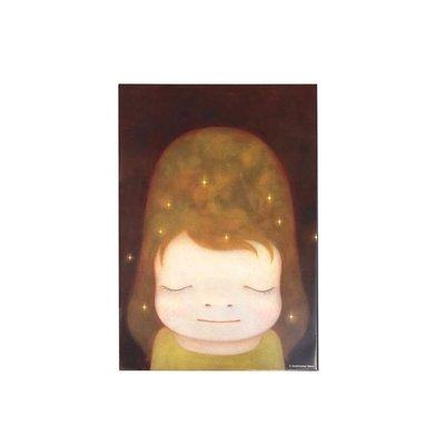 奈良美智 Yoshitomo Nara 小星星 The Little Star Dweller 1000片 拼圖