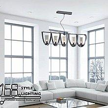 【168 Lighting】高雅協奏曲《時尚吊燈》(兩款)5燈GD 20248-3