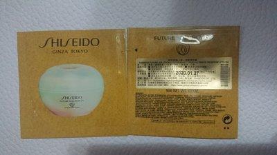 全新SHISEIDO 資生堂時空琉璃LX極上御藏傳奇霜1ml  期限2023 現貨30