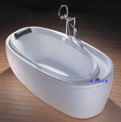 ╚楓閣☆精品衛浴╗Lilaiden☆Nobility獨立缸◇不含龍頭