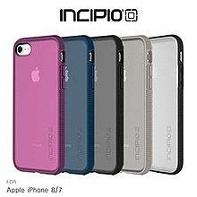 --庫米--INCIPIO iPhone 8/7 8/7Plus OCTANE 保護殼 防摔殼 手機殼 背殼