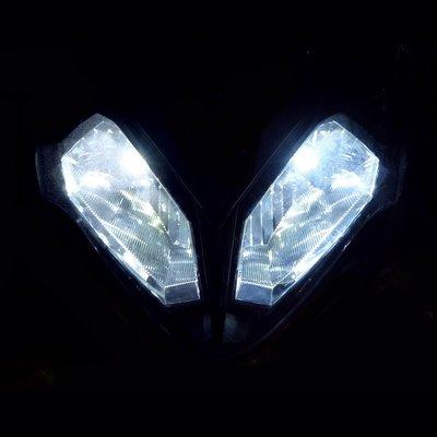 光陽 KYMCO 雷霆125 150 雷霆S LED大燈 直上免改線