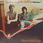 §小宋唱片§ 美版/Daryl Hall John Oates-Along The Red Ledge/二手西洋黑膠