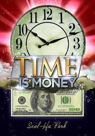 [808 MAGIC] 魔術道具 TIME IS MONEY