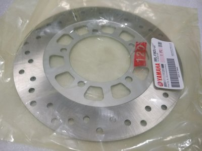 YAMAHA 山葉 原廠 勁戰 一代 舊勁戰 碟盤 圓盤 另售其它規格