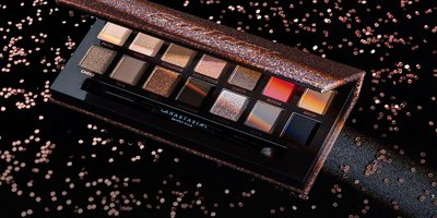 ANASTASIA BEVERLY HILLS  14色眼影盤 - Sultry Palette