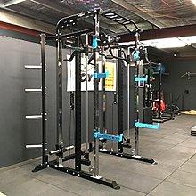 【Fitek健身網】多功能訓練機/ 飛鳥交叉訓練機/史密斯機/ 龍門架/ 重訓機/ 深蹲架/ 臥推架/ 舉重架