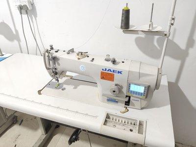 龍妹家 縫紉機電腦車二手工業縫紉機家用全自動自動剪線縫紉機款式一體機