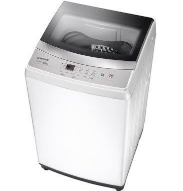 (台北市.有店面.)全新大同10公斤洗衣機TAW-A100M 台北市