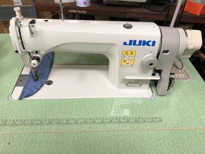 全新 JUKI DDL-8700 工業用 縫紉機 普通 平車 針車 ISM SV-71 定位 馬達 配贈 LED燈 車燈
