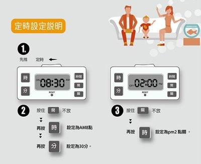 智慧倒數定時器 精巧數位定時器 定時器 安全開關 充電 記憶 家電 字幕大 體積小【CF-03A-38988】