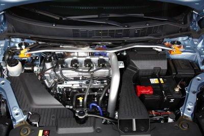 泰山美研社 E2062 SUMMIT 前上拉桿 LUXGEN 5 Sedan / U6
