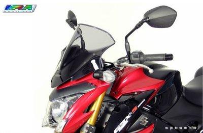 【R.S MOTO】SUZUKI GSX-S1000 14-19年 風鏡 檔風鏡 NRM款 Racing MRA