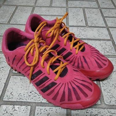adidas TRAINING non-marking鞋底麂皮運動休閒鞋