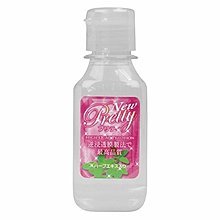 (Z022)(現貨)New Pretty High Quality Lotion 150ml 日本正貨