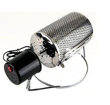 (勁風貿易)加溫度針 304 頂級不銹鋼 咖啡豆烘培機 烘豆機 咖啡烘焙機 小型烘豆機 (現貨供應)
