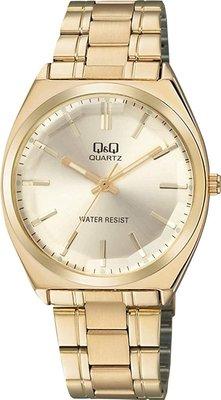 日本正版 CITIZEN 星辰 Q&Q QB78-010 手錶 男錶 日本代購