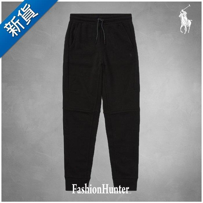 新貨【FH.cc】Polo Ralph Lauren 刷毛棉褲 長棉褲 縮口褲 保暖刷毛 刺繡小馬