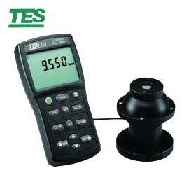【電子超商】含稅有發票 泰仕TES 光通量計 TES-133