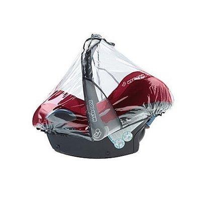 【紫貝殼*預購6月初發貨】荷蘭 Maxi Cosi Rain Cover 手持提籃雨罩