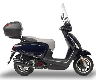 [ Moto Dream 重機部品 ] GIVI SR6109 後貨架 Kymco Like 125/150 17