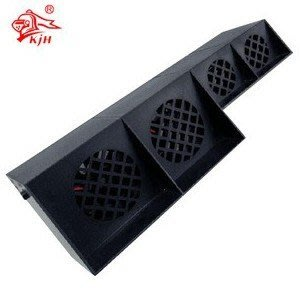 PS4 1007/1107/1207 型主機加強散熱風扇 散熱器 超強轉速 溫控風扇 隨插即用