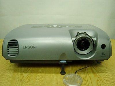 【小劉二手家電】EPSON 投影機,EMP-X3型,外觀乾淨,附線材,現場可測試 !