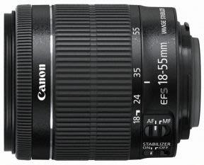 【日產旗艦】Canon EF-S 18-55mm F4-5.6 IS STM 平輸拆鏡 適 800D 77D 760D