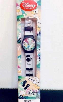日本 迪士尼 唐老鴨 手錶 disney