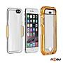 殺很大 促銷衝評價【NOMU】 iPhone6 i6 防水殼/防摔殼/指紋辨識  防水防雪防震防泥  (黎明金)