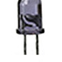 Fanimation Xeno Damp 56英吋能源之星認證吊扇附LED燈(FP6728DZ)暗銅色適用於110V電壓