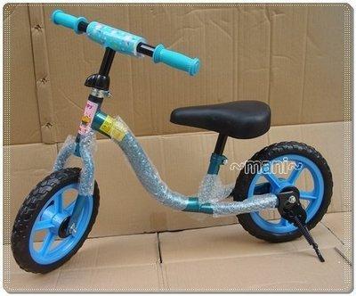 ♡曼尼♡平衡車S型超低跨〖臀座加寬+腳柱〗滑步車 兒童  Push bike  學習車 台灣製#3