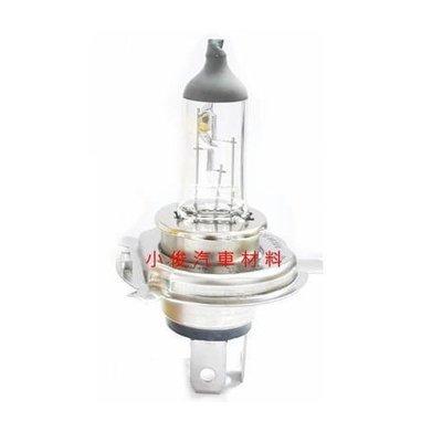 小俊汽車材料 H4 12V 100/ 90W 高瓦數清光鹵素燈泡 原廠光色 大燈燈泡 Solite 韓國製 高雄市