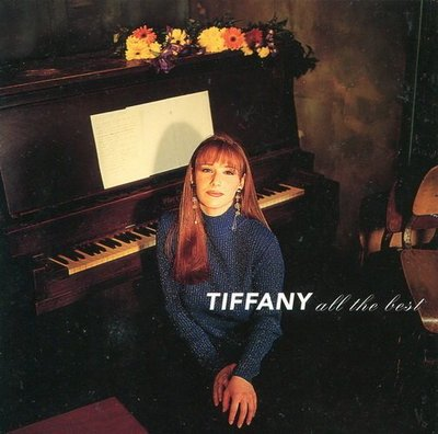 《絕版專賣》Tiffany 提芬妮 / All The Best 精選輯 (美版)