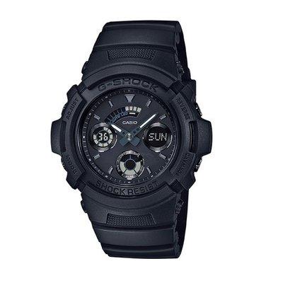 門市正貨 - 全新 CASIO G-Shock AW-591 AW-591BB AW-591BB-1 手錶