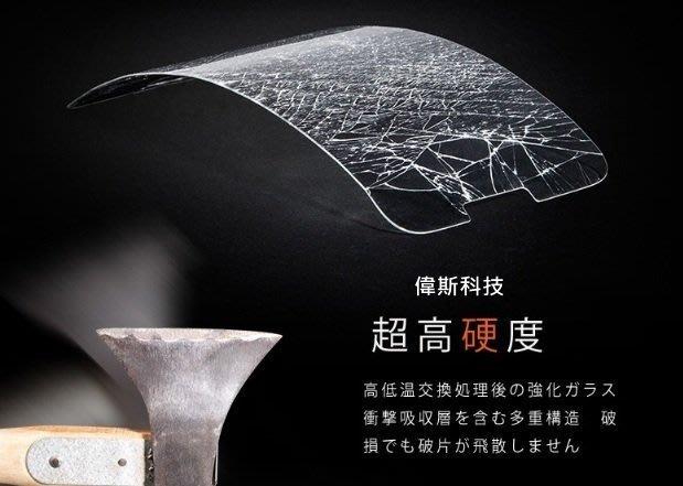 ☆偉斯科技☆ ASUS ZenFone3/ZE552KL/ZS570KL透明玻璃非滿版@衝評價啦~要購買請下標~再自取
