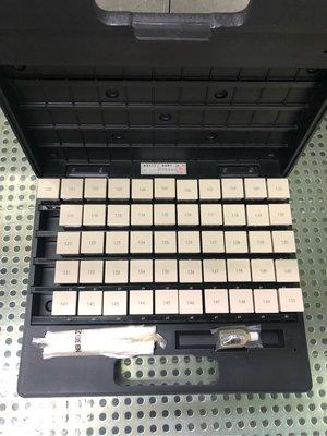 EISEN針規套裝EP-1A Pin Gauge Set(游標卡尺 分離卡)