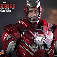 100% 全新現貨1:6  HOT TOYS  Ironman MARK 33 鋼鐵俠3 MK33