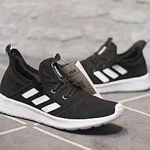 D-BOX  ADIDAS CLOUDFOAM PURE NEO 經典 復古 輕便 黑白 訓練鞋 百搭