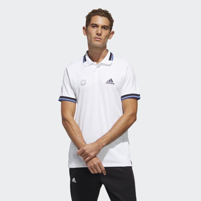 南◇2020 8月 ADIDAS HEAT.RDY SL POLO衫 白色FS3773 黑色 FT6765 愛迪達 網球