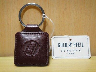 :: NiKo HoUsE ::【GOLD PFEIL 金箭】鑰匙圈
