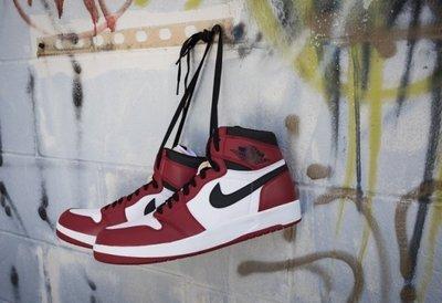S.G NIKE AIR JORDAN 1.5 30TH 經典 OG 芝加哥 白黑紅 公牛 籃球鞋 768861-601 苗栗縣