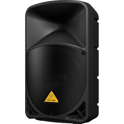 凱傑樂器 BEHRINGER B112MP3 1000W 主動式喇叭