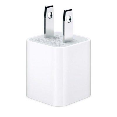 【全新盒裝含稅】原廠 Apple 5W USB Power Adapter 充電器 旅充頭 Phone iPad