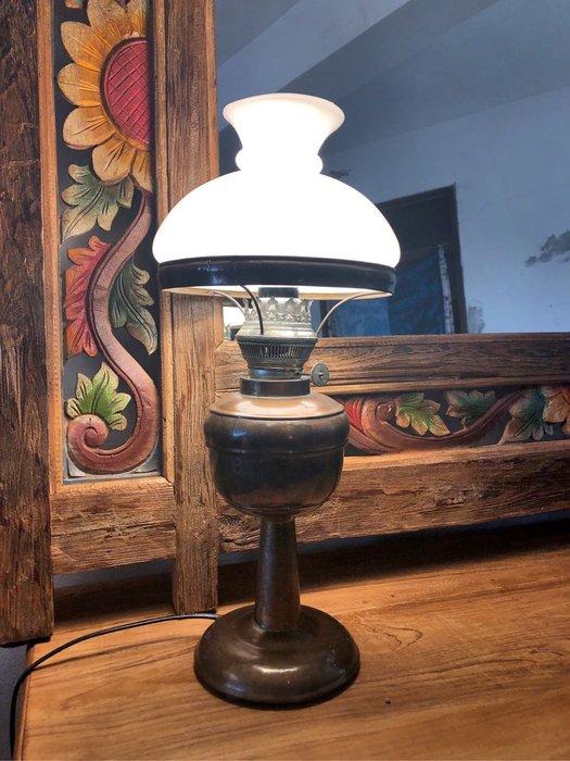 復古檯燈桌燈 (LW18.5 H45 cm)