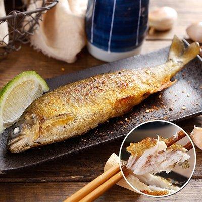 🌊海洋生鮮 特選公香魚