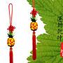 風姿綽約- - 中國結鳳梨吊飾 (A013) ~ 饋贈外國...